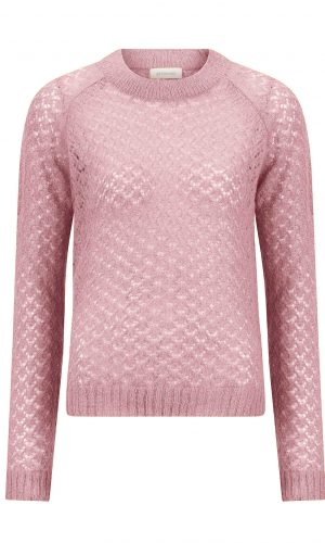 Sweater Ajour Rose