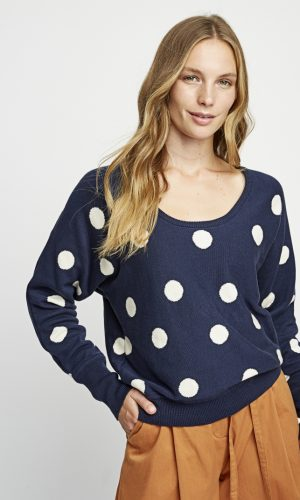 agnes-dot-jumper-navy-people-tree