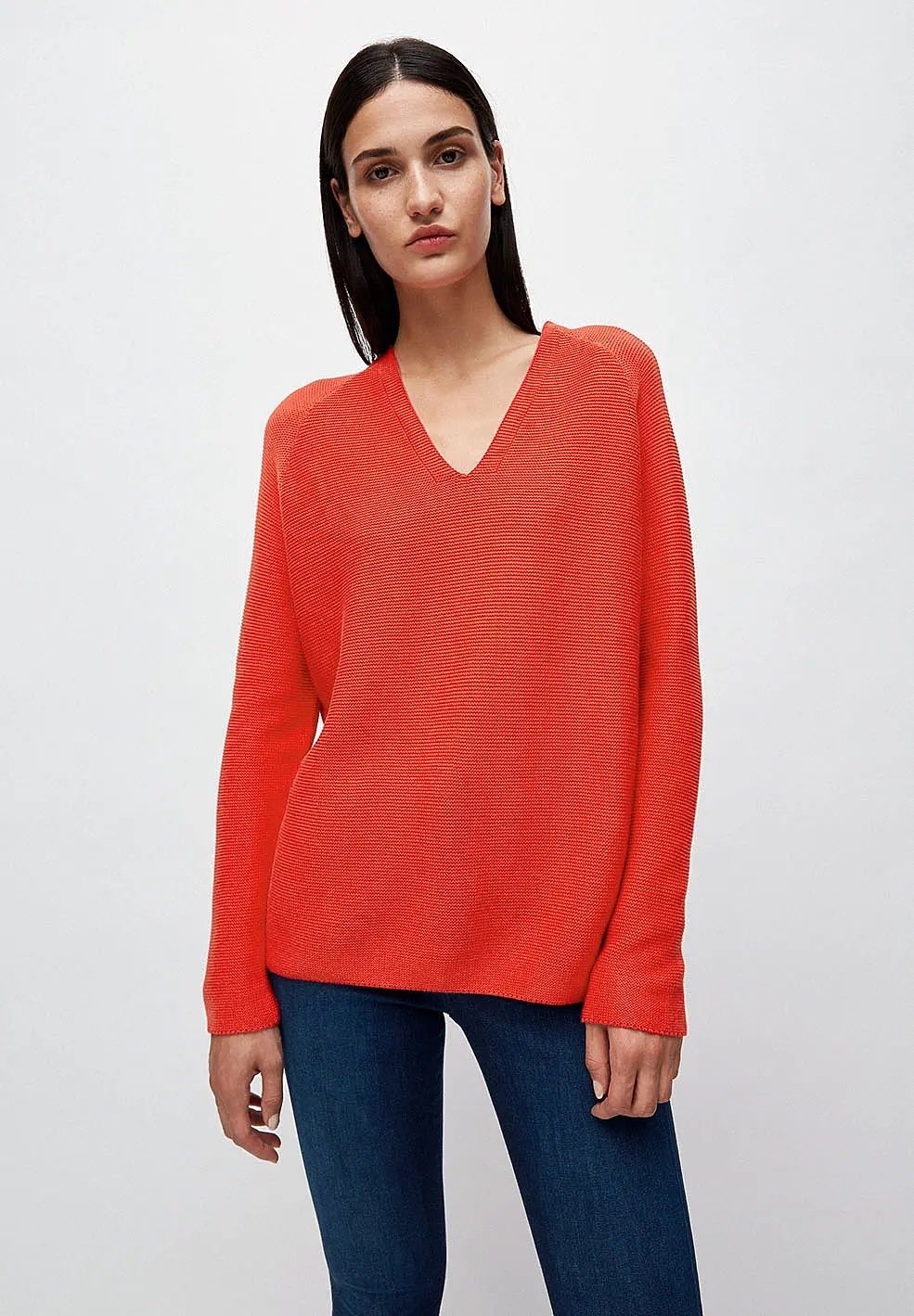 Faarina-knit-armedangels-red