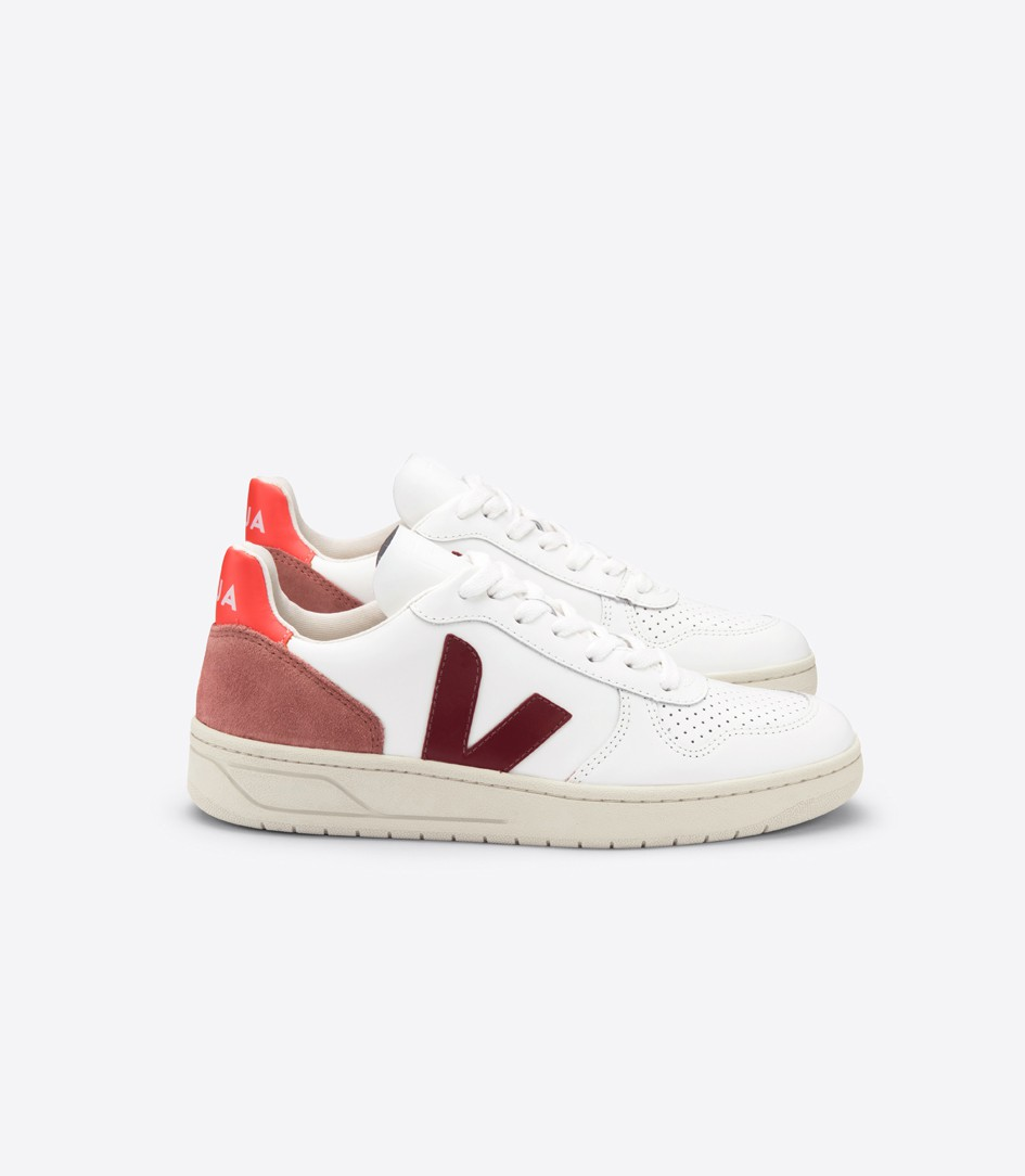veja-v-10-white-marsala-dried-petal-orange-fluo
