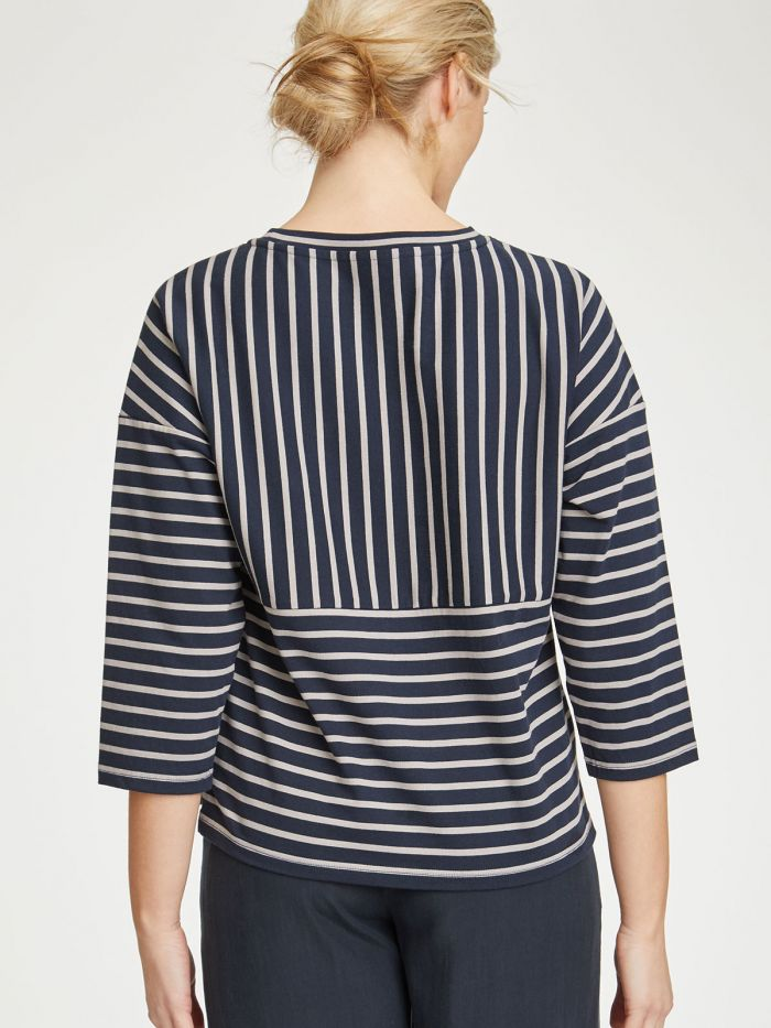 wwt4336-midnight-navy–ulla-blue-striped-organic-cotton-top–2