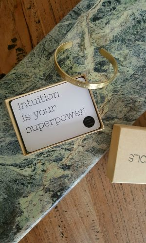 peptalk_bracelet_sticktails_intuition_is_your_superpower