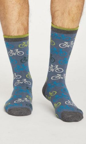 cycle-socks-grijs-thought-clothing