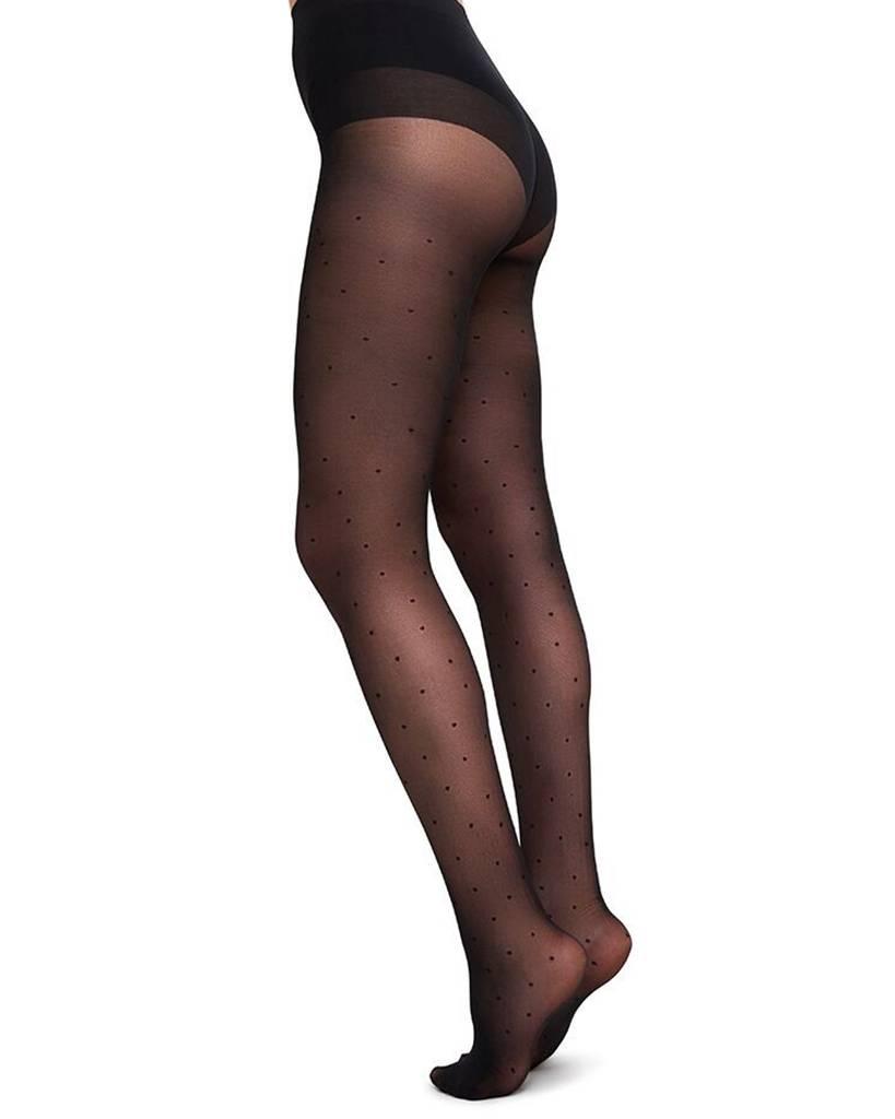 swedish-stockings-doris-dots-black-40-den (2)