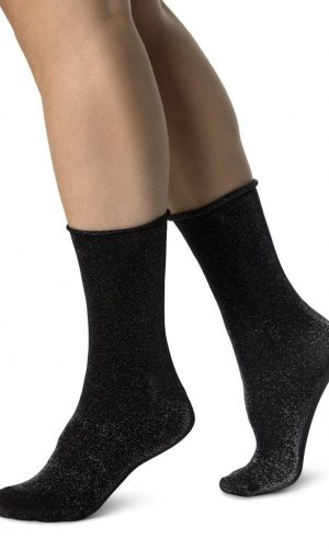 swedish-stockings-lisa-lurex-socks-silver-40-den