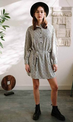 J-Lab3l-indira-animal-dress-viscose