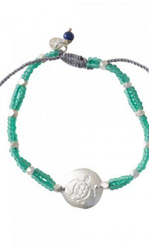 gratitude-lapis-lazuli-zilver-armband