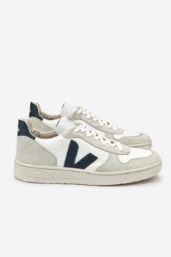 veja-v-10-b-mesh-white-nautico