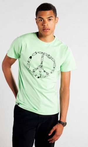 dedicated-t-shirt-surf-peace-biologisch-katoen