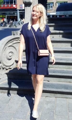 Niaraa Dress