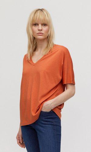 Miraa T-shirt Starfish