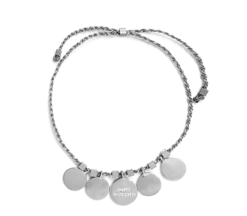 riverstones-happy-thoughts-bracelet-zilver