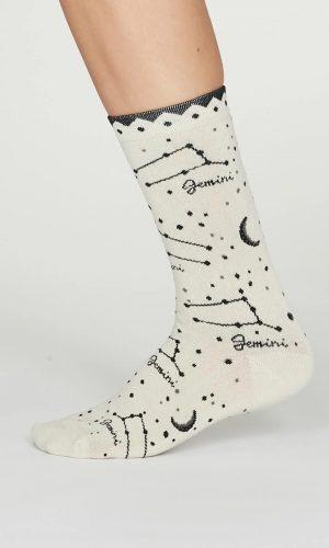 thought-clothing-tweelingen-sterrenbeeld-sokken-bamboe