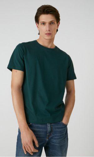 Jaames Shirt Atlantic Green