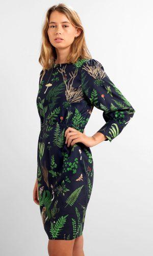 dedicated-hjo-dress-secret-garden-tencel