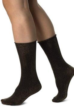 swedish-stockings-lisa-lurex-socks-gold