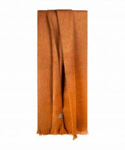 bufandy-sjaal-toffee-brushed-solid