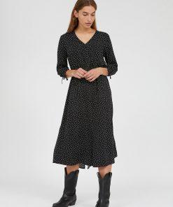 armedangels-weilaan-easy-dots-jurk