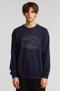 dedicated-malmoe-sweater-stitched-wave-navy