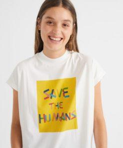 thinking-mu-save-the-humans-t-shirt-biologisch-katoen