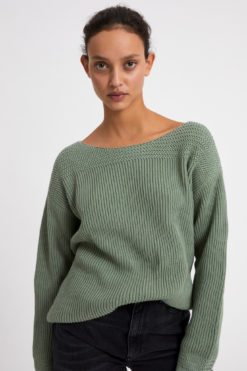 raachela-trui-earthcolors-sage-green-biologisch-katoen