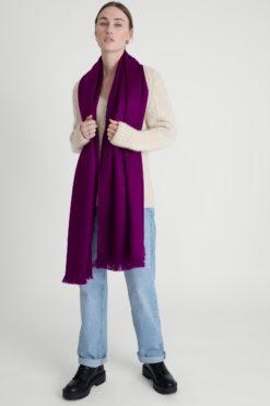 alpaca-loca-sjaal-violet-alpaca-wol