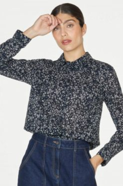 Thought-clothing-florentine-blouse-navy-biologisch-katoen