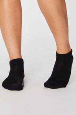 sneaker-sokken-zwart-bamboe